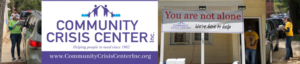 Community Crisis Center, Inc.